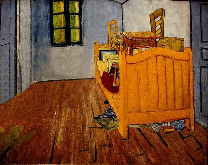 Vincent, range ta chambre! · Près d\'Artigues